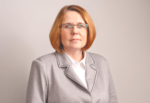 Beata Czujek